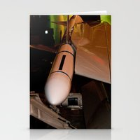 aviation Stationery Cards featuring Aviation II by Starr Cuevas Photography