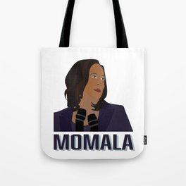 MOMALA Tote Bag
