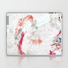 Marbling #2 Laptop & iPad Skin