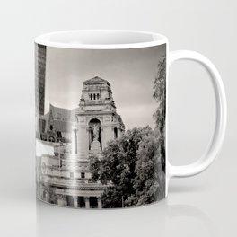 20 Fenchurch Street Walkie Talkie Building London UK Coffee Mug