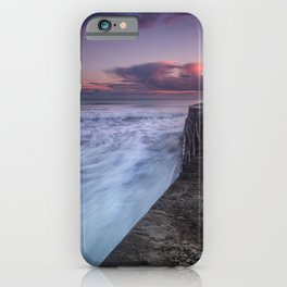 Another Cobb Sunset iPhone Case