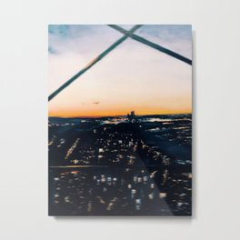 Views from DUMBO Metal Print