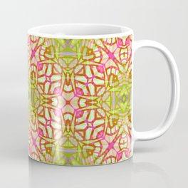 Ethnic Tribal Pattern G328 Coffee Mug