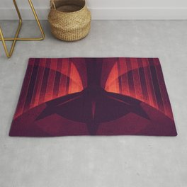 Io - The Sulfur Plumes Rug