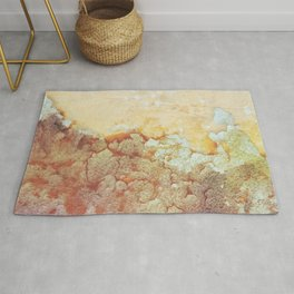 """Off the wall"" Rug"