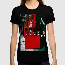 Red Jack's Market Candy T-shirt