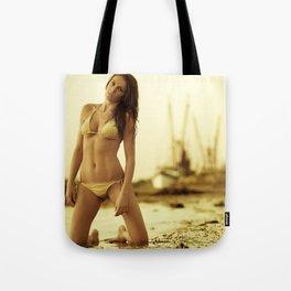 Annalise 6 Tote Bag