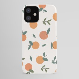 Clementines  iPhone Case