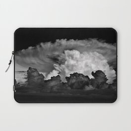 storm clouds ! Laptop Sleeve