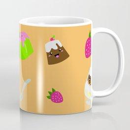 Just Desserts2 Coffee Mug