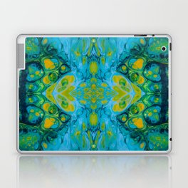 Fragmented 60 Laptop & iPad Skin