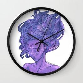 Zoë Wall Clock