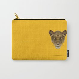 King maker Carry-All Pouch