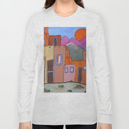 Adobe Sunrise Long Sleeve T-shirt