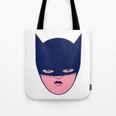 badgirl Tote Bag