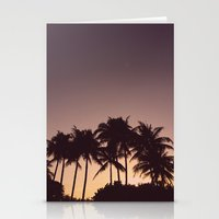 florida Stationery Cards featuring Florida by Whitney Retter