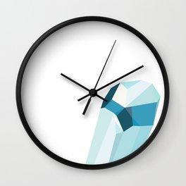 TheDiamonds Wall Clock