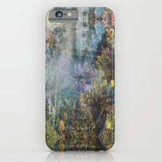Fairyland iPhone 6s Slim Case