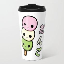 Dango Travel Mug