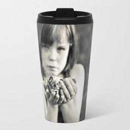 Malice of Alice Travel Mug