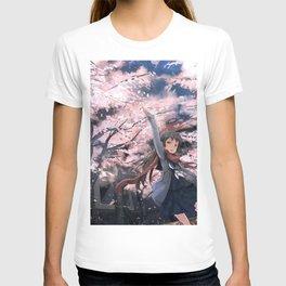 Sakura Kinomoto T-shirt