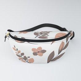 Flower Design Series 18 Fanny Pack
