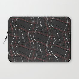 In Stitches Laptop Sleeve