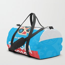 Russia world cup Duffle Bag