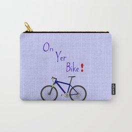 On Yer Bike Carry-All Pouch