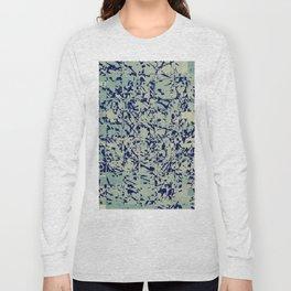 Abstract 315 Long Sleeve T-shirt