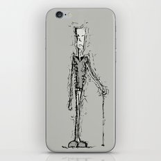 Shell shock iPhone & iPod Skin