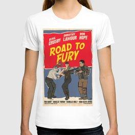 Road to Fury T-shirt
