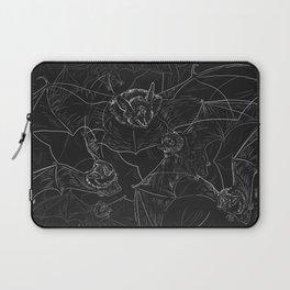 Bat Attack Laptop Sleeve