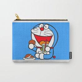 Doraemon eat Dorayaki 2 Carry-All Pouch