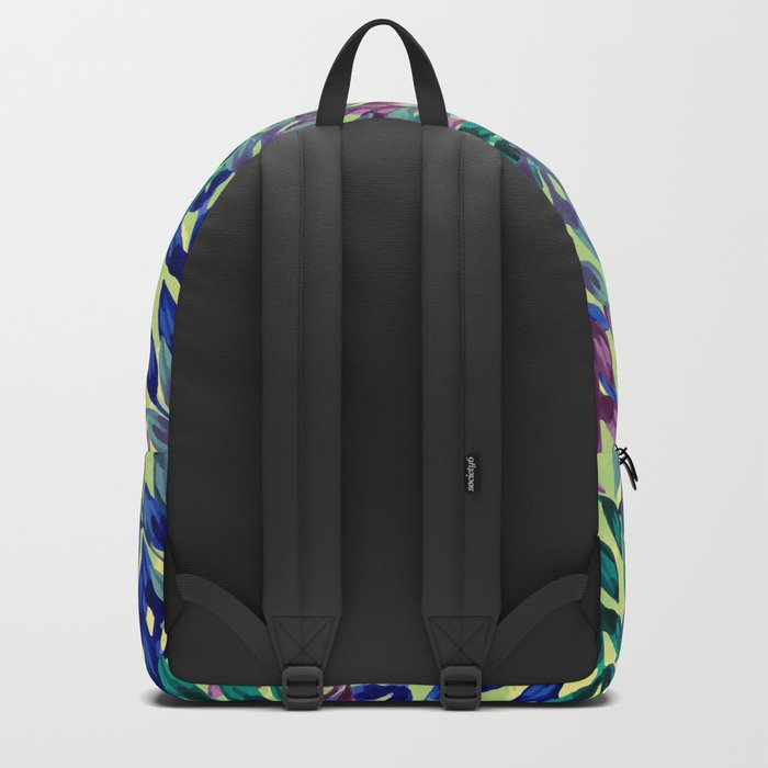 Botanical garden Backpack