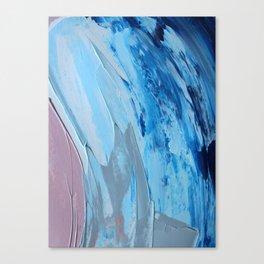 Cool It Canvas Print