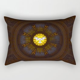 Cathedral Ceiling Rectangular Pillow