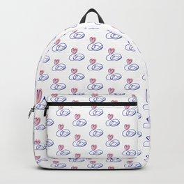 Internet Love Story Backpack