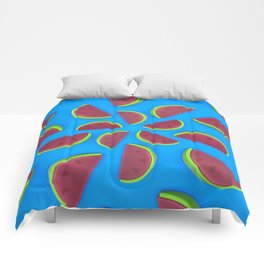 Watermelon Chew Candy Comforters
