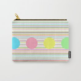 Notes and sound Carry-All Pouch