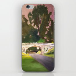 Bridge No. 28 iPhone Skin