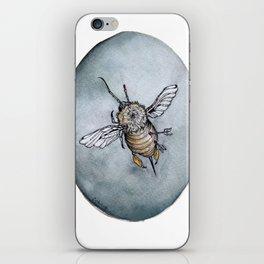 The Queens Last Warrior iPhone Skin