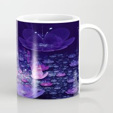 Dark Lotus Mug