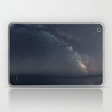 Beach in the Stars Laptop & iPad Skin