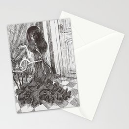 The Choice Stationery Cards