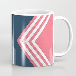 Nautical geometry 5 Coffee Mug