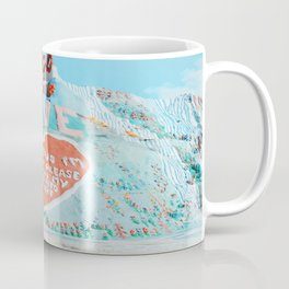 Salvation Mountain Coffee Mug