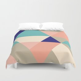 Sand and Shore Duvet Cover