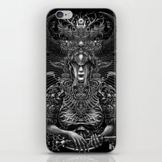 Winya No. 81 iPhone & iPod Skin