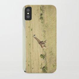 journey::kenya iPhone Case